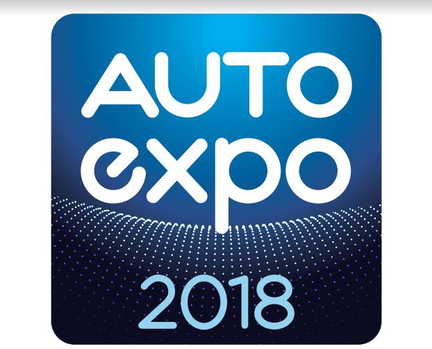 Auto Expo 2018 Maroc