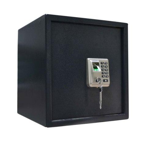Coffre biométrique