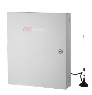 Alarme anti intrusion filaire HIKVISION