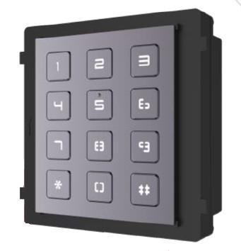 Clavier pour vidéophone IP Maroc