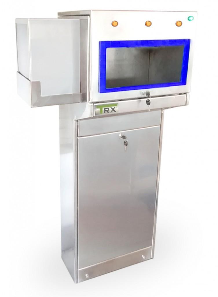 Lave Mains automatique LM1