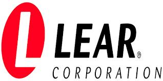 Logo Lear Corp