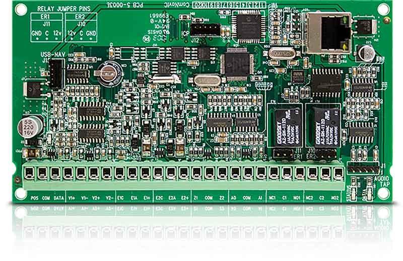 module IP NX-595E Maroc