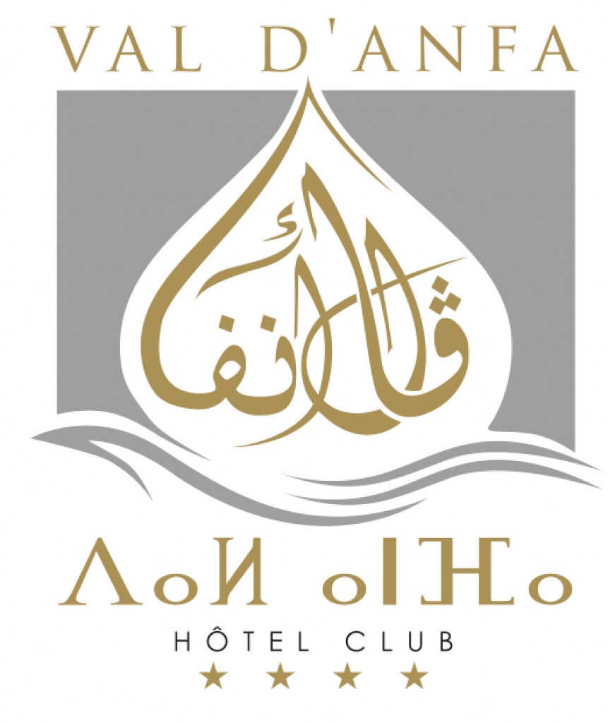 Logo Val d'Anfa Hotel