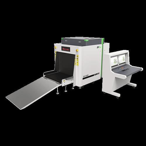 scanner rayon X Maroc
